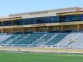Spanos Stadium Cal Poly SLO